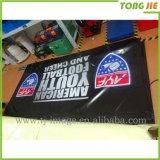 Crear la bandera del vinilo para requisitos particulares del anuncio de la alta calidad