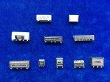 Duplexer di ceramica dielettrico di a microonde con il tipo di schiera