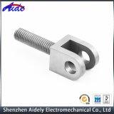 Pieza auto del CNC del acero inoxidable para la máquina para corte de metales