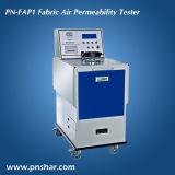Tissu Équipement de test de perméabilité de l'air