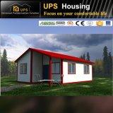 Зеленый модульный водоустойчивый набор модели дома