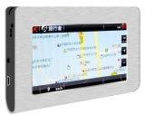 Dispositivo de navegación portátil GPS (GPS-4305 Silver)