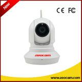 La oficina en casa de la seguridad interior Wireless 32g SD HD cámara IP