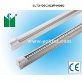 Luz do Tubo de LED de 6 W (ELT5-06CHCW-N060)