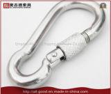 Crochet instantané galvanisé DIN5299c