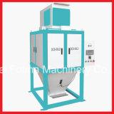 Máquina de embalaje y pesaje de funcionamiento automático, el flujo eléctrico Escala máquina