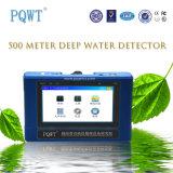 De diepe Ondergrondse Detector van het Water, zonder de Vinder van het Water van Draden