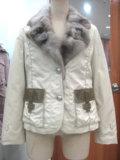 Jaqueta de tecidos (HM-0011)