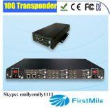 10g 3r optische Transport-Plattform mit DWDM CWDM EDFA Olps Mrlc Karten-heißem Stecker