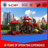 De promotie Dia van de Speelplaats van Jonge geitjes, het Paradijs HD16-072A van Kinderen