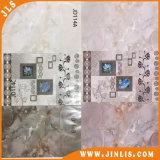 azulejos de la pared del cuarto de baño de la cocina de la inyección de tinta 3D de 250*400m m