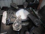 Valvola a saracinesca della lama di BACCANO con l'azionatore pneumatico di doppia azione