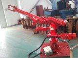 Canon à contrôle de Romote d'incendie à eau/moniteur électriques et manuels d'incendie