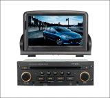Peugeot 307 (HS7013)를 위한 GPS/Bluetooth를 가진 7&acute&acutecar DVD 플레이어