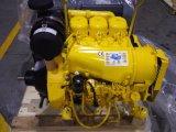 Motor diesel refrescado aire F3l912 para el compresor portable