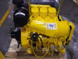 Lucht Gekoelde Dieselmotor F3l912 voor Draagbare Compressor