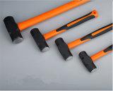 Ручка стеклоткани Sladge Hamme 12lb молотка ручного резца