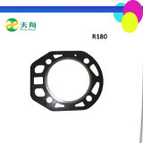 De Chinese Pakking van de Cilinderkop van Delen S1105 van de Dieselmotor