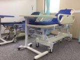 Barella medica paziente storta manuale di emergenza di consegna dell'ospedale di lusso di iso del Ce AG-HS002