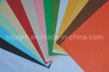 Управление обязательную юридическую силу крышки зернового бункера из натуральной кожи A4 красочных школы Hand-Made бумаги