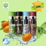 E-Liquide de la meilleure qualité de tabac dans 30ml/60ml/120ml