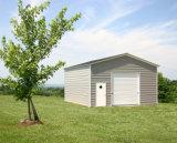 Vorfabriziertstahlkonstruktion-Mobile-Haus