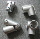 Алюминиевая заливка формы