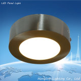 12W 18W 24W Round Surface Mounted Ceiling Epistar SMD2835 СИД Panel Light
