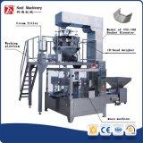 Cer-anerkannte Popcorn-Verpackungsmaschine (GD6-200D)