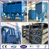 高性能の空気浄化産業フィルター集じん器