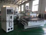 중국 3 스핀들 목공 3D CNC 기계로 가공 대패