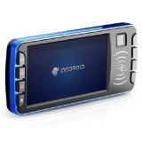 RS232 RJ45 RS485 le tout dans une voiture de l'industrie Panel PC tablette à écran tactile