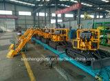 중국 공장 소형 유압 굴착기 제조자