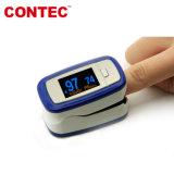 Contec Cms50d1 Dedo de pulso oxímetro de diagnóstico