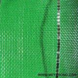 Sulzer Machineがなす白い反アブラムシの網の昆虫のネット