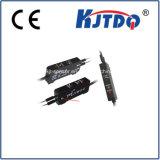 Precio de fábrica amplificador de fibra óptica del sensor