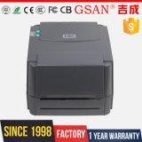 Принтер стикера Barcode печатание ярлыка ярлыков печати