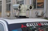 Автомобиль установлен автомобилей тепловой обработки изображений инфракрасные камеры