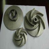 ステンレス鋼の精密投資鋳造ワイヤーロープの指ぬき