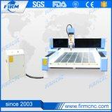 Proveedor de China de alta calidad de piedra de mármol de grabado CNC Router de corte