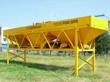 Concrete het Groeperen van de Reeks PLD Installatie