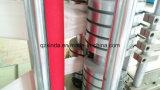 Prezzo ad alta velocità della macchina di carta del tovagliolo della stampante a colori di Full Auto Interfold