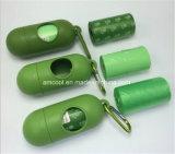 La dunette de crabot de protection de l'environnement de 100% prennent le sac bourré dans une Rolls pour la marque de distributeur