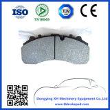低雑音の高性能塵車ブレーキパッド無しD1203
