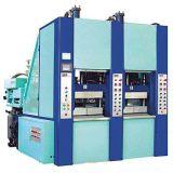 Espuma Full-Automatic Zapata EVA de la máquina de moldeo por inyección (2 mesas).