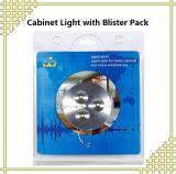 indicatore luminoso del Governo di 3W LED con superficie & i modi montati messi