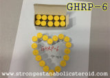 Peptide de l'hormone Ghrp-6 Tb500 Ipamorelin du fragment 176-191