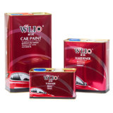 Wlio Auto Paint - High Solid Clear CoatおよびHardener