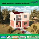 이동할 수 있는 호텔, Prefabricated 주거 홈을%s 휴대용 통나무집