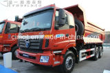 Foton Etx Tipper Truck 6X4